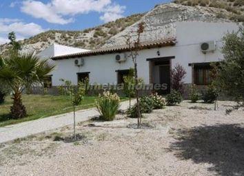 Thumbnail 3 bed country house for sale in Cortijo Recordando, Baza, Granada