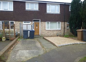 Thumbnail 1 bed maisonette to rent in Brooks Court, Hertford
