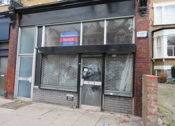 Thumbnail Commercial property to let in The Avenue, The Avenue, West Ealing
