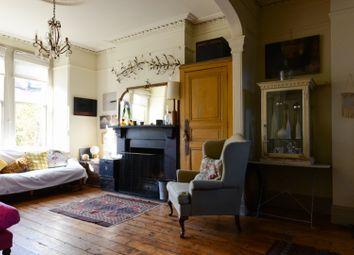 Thumbnail 4 bed terraced house for sale in Holmdene Avenue, London