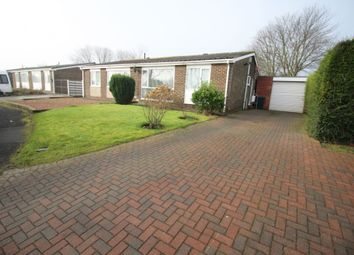 Thumbnail 2 bedroom bungalow for sale in Thornhope Close, Washington