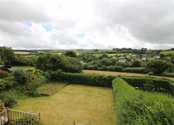 Thumbnail 3 bed semi-detached house for sale in Parracombe, Barnstaple