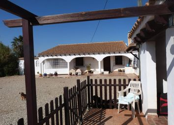 Thumbnail 4 bed finca for sale in Cartagena, Murcia, Spain