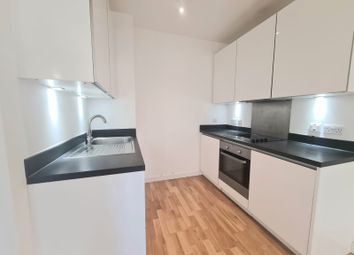 Thumbnail 1 bed flat for sale in Western Road, Southall