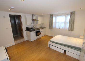 Thumbnail Studio to rent in White Hart Lane, London