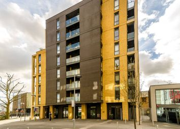 Thumbnail 1 bed flat for sale in Enterprise Way, Wandsworth