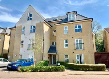 Thumbnail 1 bedroom flat for sale in Lindoe Close, Banister Park, Southampton