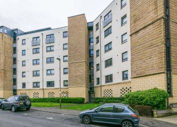 Thumbnail 1 bedroom flat for sale in Flat 4, 12 Hawkhill Close, Easter Road, Edinburgh