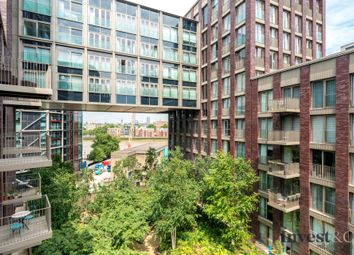 Thumbnail 2 bed flat for sale in New Union Square, Nine Elms, London