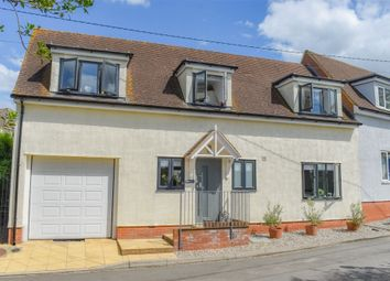 Thumbnail 4 bed semi-detached house for sale in Ford End, Chelmsford, Essex
