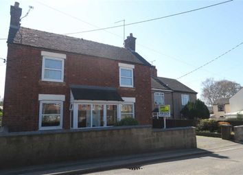 Thumbnail 2 bed detached house for sale in Ashbourne Road, Cheadle, Stoke-On-Trent