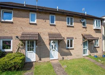 Thumbnail 2 bedroom terraced house for sale in Mellons Walk, Bradley Valley, Newton Abbot, Devon.