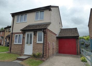 Thumbnail 3 bed detached house to rent in Kingfisher Drive, Westbury