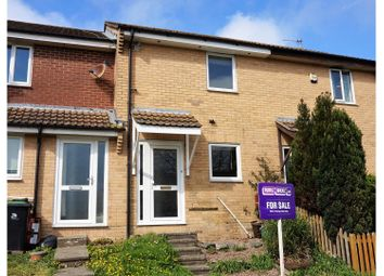 Thumbnail 2 bed terraced house for sale in Meadow View Road, Weymouth