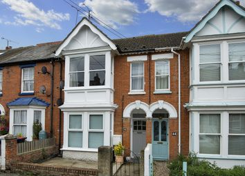 Thumbnail 2 bed maisonette for sale in Clare Road, Whitstable, Kent