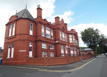 Thumbnail 1 bed flat for sale in Old School Court, 2 Old School Drive, Manchester, Greater Manchester