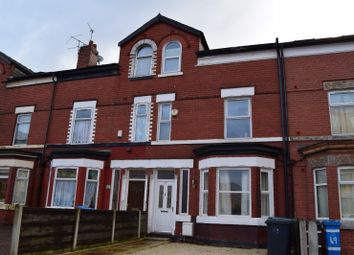Thumbnail 4 bedroom terraced house to rent in Hathersage Road, Manchester