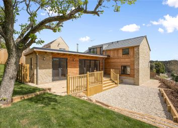 Thumbnail 3 bed detached house for sale in Randalls Green, Chalford Hill, Stroud, Gloucestershire