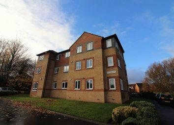 Thumbnail 2 bed flat to rent in Kensington Court, Nursery Lane, Felling, Gateshead