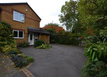 Thumbnail 3 bed detached house for sale in The Houx, Stourbridge