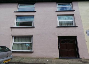 Thumbnail 3 bed shared accommodation to rent in (3Bed) 3 George Street, Aberystwyth, Ceredigion