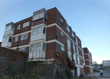 Thumbnail 1 bed flat for sale in Sherwood House, Harlow, Harlow, Essex.