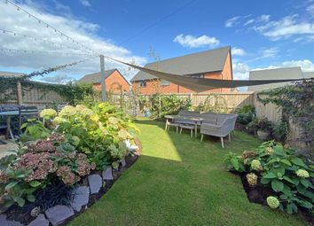 Thumbnail 3 bedroom semi-detached house for sale in Shale Row, Exeter