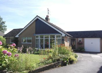 Thumbnail 3 bed detached bungalow for sale in Woodvale Crescent, Endon, Stoke-On-Trent