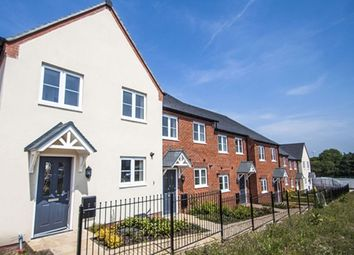 Thumbnail 3 bed property for sale in Loachbrook Farm Way, Congleton