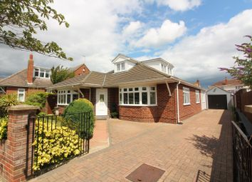 Thumbnail 3 bed property for sale in Victoria Road, Gorleston