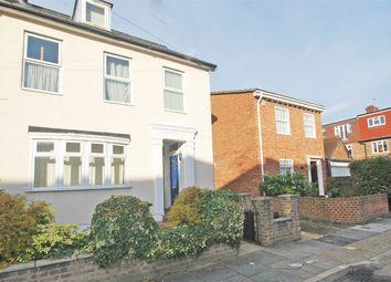 Thumbnail 1 bed flat to rent in Heathfield South, Twickenham