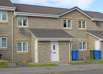 Thumbnail 2 bed flat to rent in Rowan Grove, Smithton, Inverness
