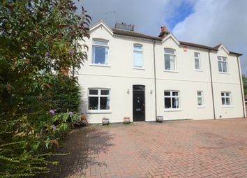 Thumbnail 5 bed detached house to rent in Redhill Road, Rowlands Castle