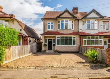 4 bed semi-detached house for sale in Ewell Bypass, Epsom, Surrey KT17