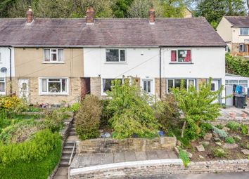 Thumbnail 2 bed terraced house for sale in Lilac Grove, Shipley