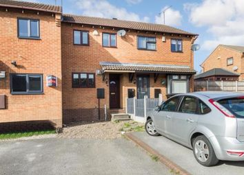 Thumbnail 2 bedroom terraced house for sale in Lindholme Gardens, Owlthorpe, Sheffield, South Yorkshire