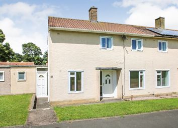 Thumbnail 3 bed semi-detached house for sale in Cleeve Green, Bath