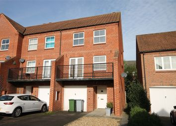 Thumbnail 4 bed town house for sale in Cormack Lane, Fernwood, Newark, Nottinghamshire.
