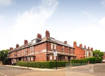 Thumbnail 4 bed property for sale in Fern Avenue, Jesmond, Newcastle Upon Tyne