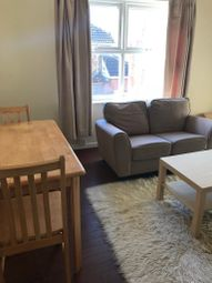 Thumbnail 1 bed flat to rent in Burton Road, Littleover, Derby, Derbyshire