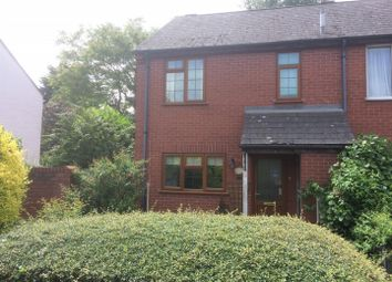 Thumbnail 3 bed semi-detached house to rent in Bath Street, Syston, Leicester