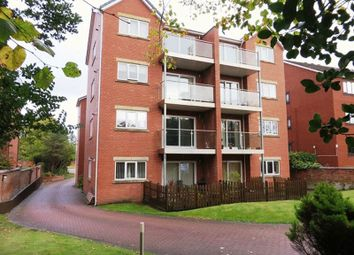 Thumbnail 2 bed flat to rent in Penthouse Apartment, Park Avenue, Southport