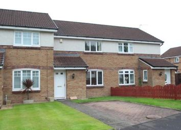 Thumbnail 2 bed terraced house for sale in Earl Drive, Dundonald, Kilmarnock, South Ayrshire