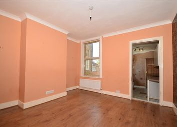 Thumbnail 3 bedroom terraced house for sale in Bayford Road, Sittingbourne, Kent