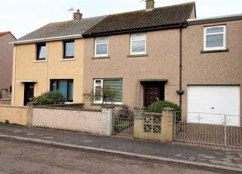 Thumbnail 3 bed semi-detached house for sale in Barhill Road, Buckie