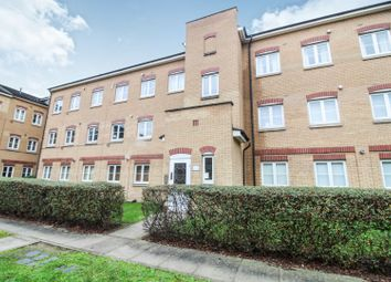 Thumbnail 1 bed flat for sale in Kidman Close, Romford