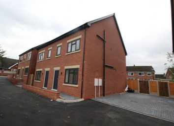 Thumbnail 3 bedroom semi-detached house for sale in Caxton Grove Werrington Road, Stoke-On-Trent