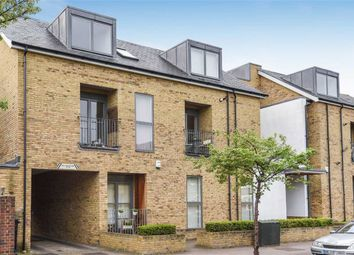 Thumbnail 2 bed flat for sale in Pemberton Court, South Woodford, London
