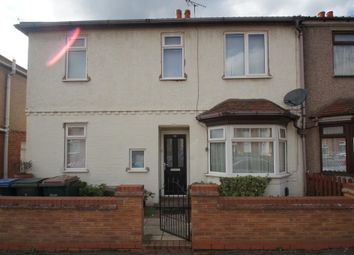 Thumbnail 1 bedroom end terrace house to rent in Terry Road, Coventry