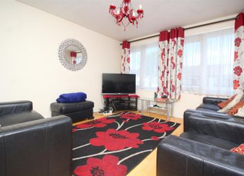 Thumbnail 4 bed town house for sale in Fairbanks Road, London